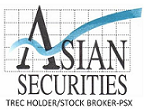 Asian Securities Limited - TREC Holder / Stock Brocker-PSX